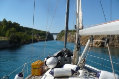 Aegean, Ionian & Adriatic Seas 2010