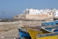 Morocco & Canary Islands 2007