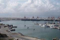 Oman & Yemen 2009