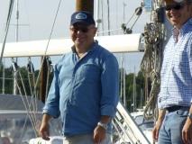 2007.08.27 Swanwick pre-departure party